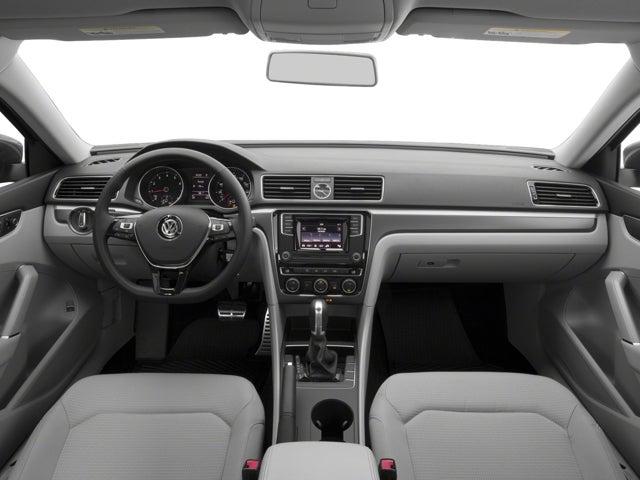 se w new passat automatic technology volkswagen at detail