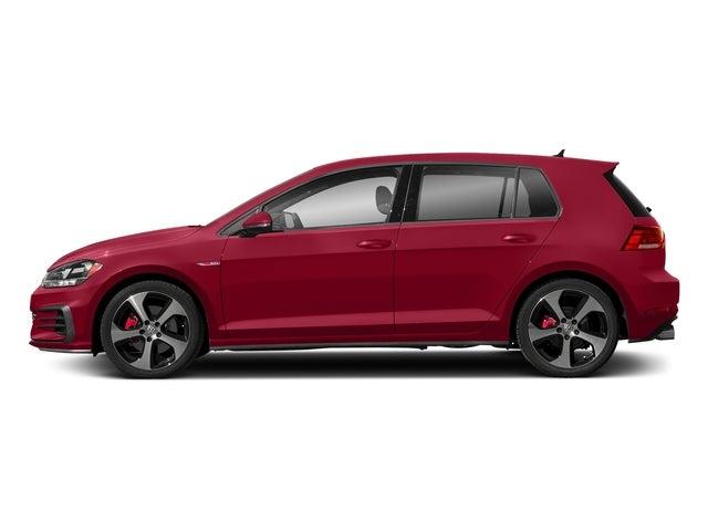2018 Volkswagen Golf Gti Se Volkswagen Dealer Serving