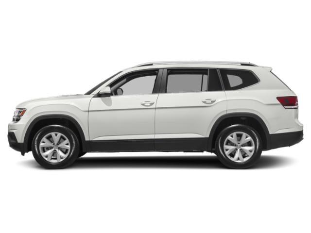 2019 Volkswagen Atlas 3.6L V6 SE w/Technology - Volkswagen dealer serving Orchard Park NY – New ...