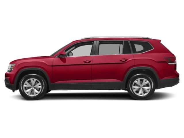 2019 Volkswagen Atlas 3.6L V6 S - Volkswagen dealer serving Orchard Park NY – New and Used ...